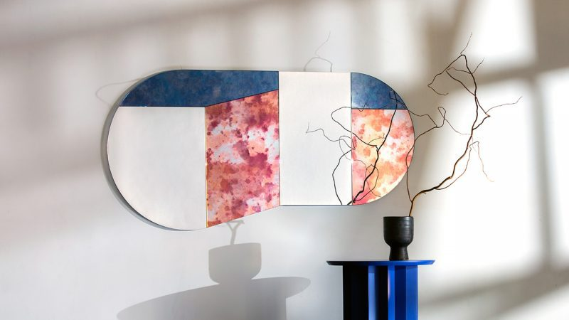Mirrors Collective debuterar med Wrong Geometries Collection